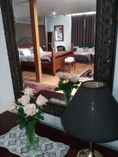 Millaa Millaa Guesthouse Cover Picture