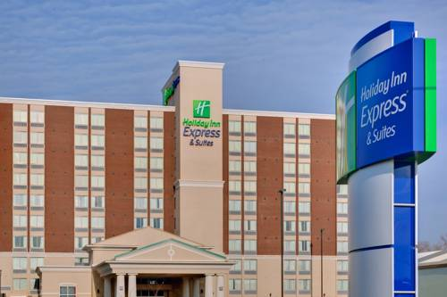 Holiday Inn Express Hotel & Suites Chatham South Cover Picture