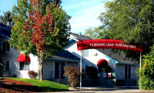 Turning Leaf Furnished Townhomes Cover Picture