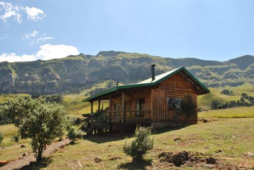 Greenfire Drakensberg Lodge Cover Picture