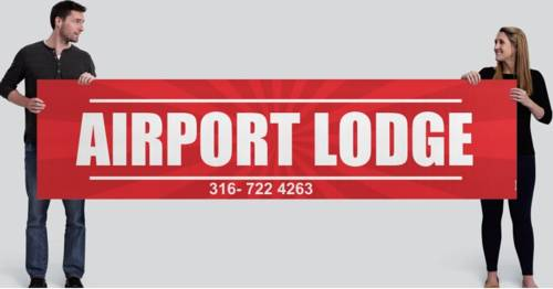 Airport Lodge Cover Picture