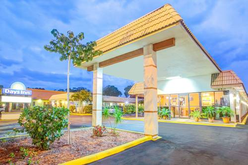 Days Inn St. Petersburg Central Cover Picture