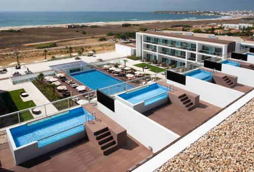Sensimar Lagos by Yellow - Adults only Cover Picture