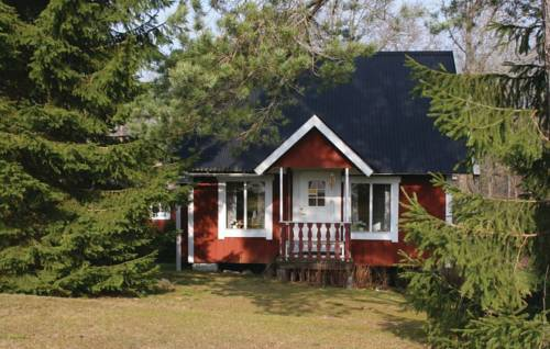 Two-Bedroom Holiday home Holmsjö 04 Cover Picture