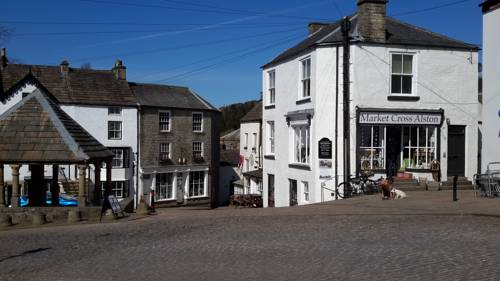 Town View Alston Cover Picture