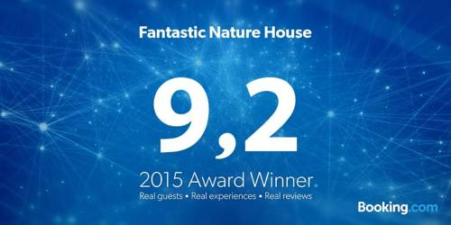 Fantastic Nature House Cover Picture