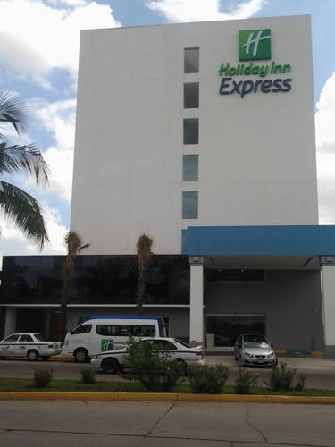 Holiday Inn Express Culiacan Cover Picture