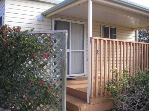 Moonta Bay Accommodation Cover Picture