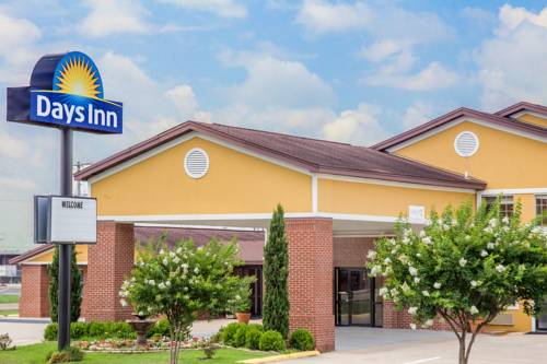 Days Inn Lake Village Cover Picture