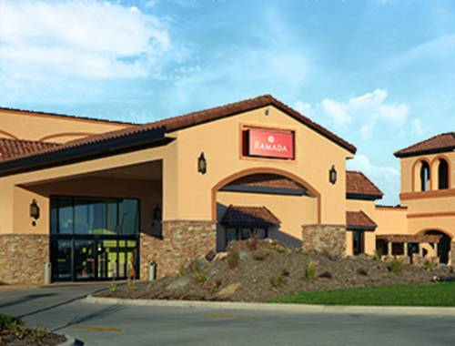 Ramada Tropics Resort / Conference Center Des Moines Cover Picture