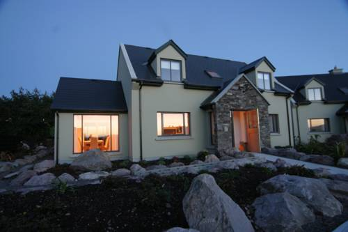 Klondyke Close Self Catering Cover Picture