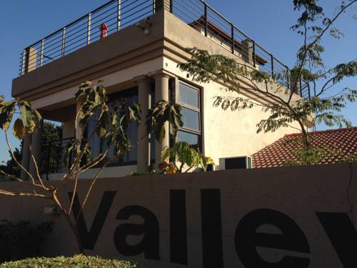 Valley View Lodge Cover Picture