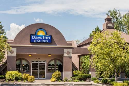 Days Inn & Suites Lexington Cover Picture