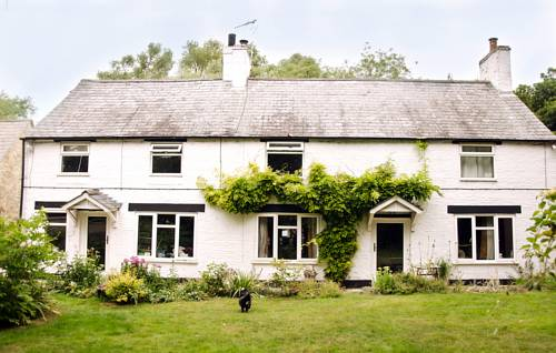 Mill House B&B Cover Picture