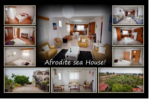 Afrodite Sea House Cover Picture