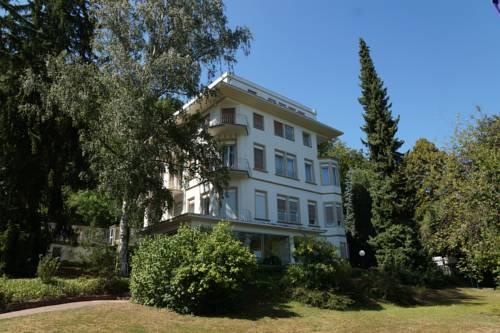 Belvedere Hotel Garni Cover Picture