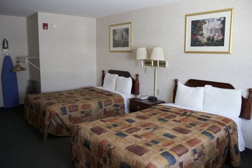 Capital Inn and Suites Cover Picture