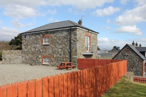 Millgrange Cottages Cover Picture