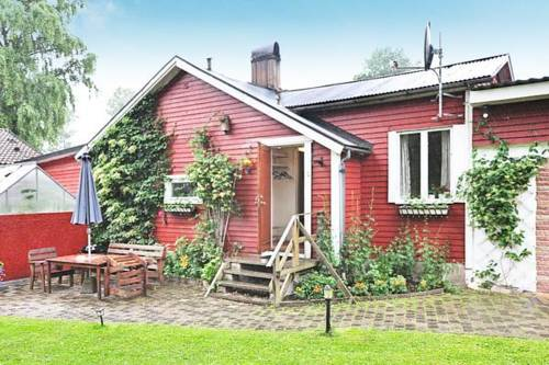 Two-Bedroom Holiday home in Hässleholm Cover Picture