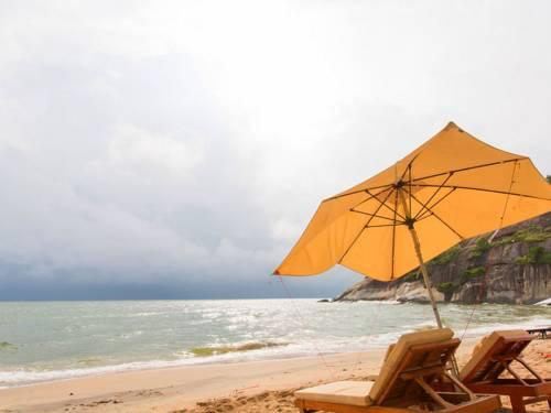 Sanae Beach Club Cover Picture