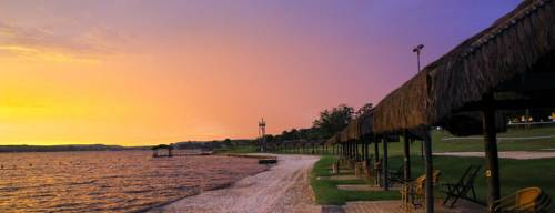 Broa Golf Resort Cover Picture