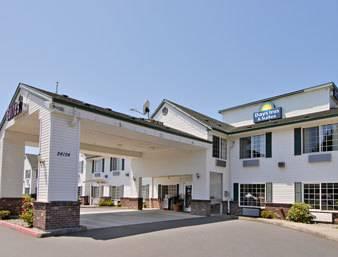 Days Inn & Suites Gresham Cover Picture