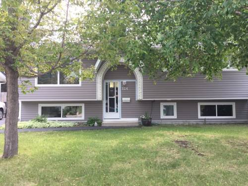 Prairie Rose Bed and Breakfast Cover Picture