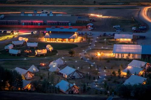 Conestoga Ranch Glamping Resort Cover Picture