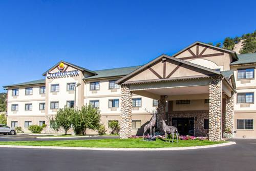 Comfort Inn Vail Valley/Eagle Cover Picture