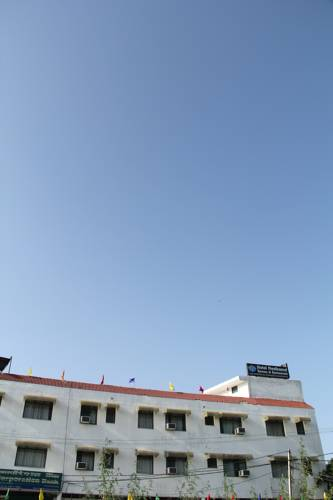 Hotel Neelkamal Cover Picture