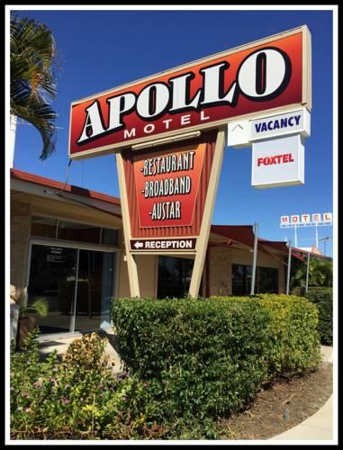 Apollo Motel Biloela Cover Picture