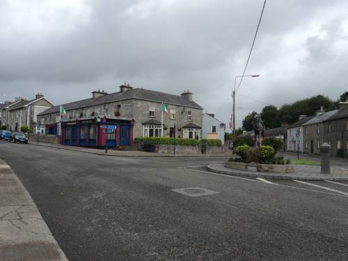 Churchtown Guest Accomodation Cover Picture