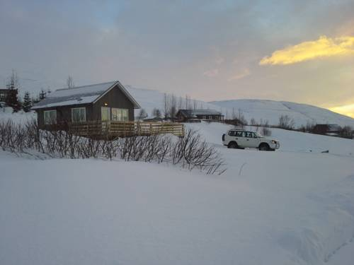 Kotabyggð Holiday House Cover Picture