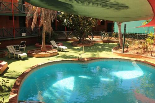 King Sound Resort Hotel Cover Picture