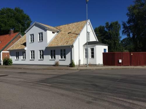Villa Höganäs Cover Picture