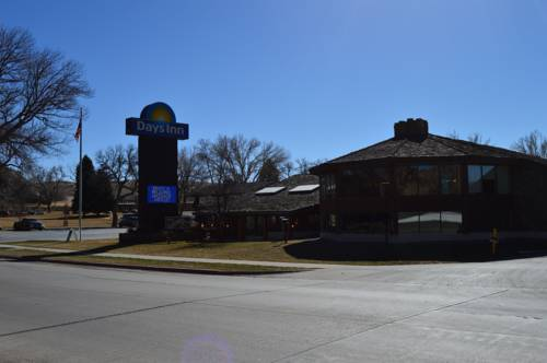 Days Inn Thermopolis Cover Picture