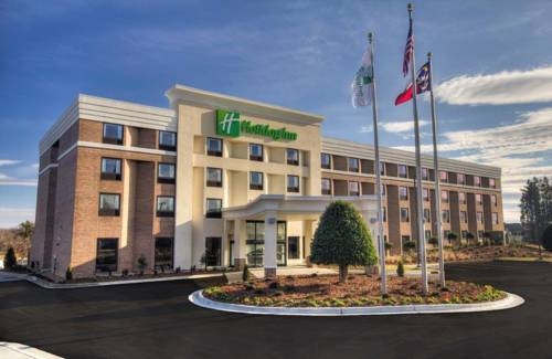 Holiday Inn Greensboro Coliseum Cover Picture