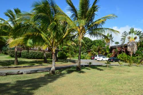 God's Peace of Maui Cover Picture
