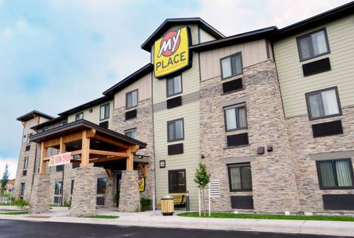 My Place Hotel-Bozeman, MT Cover Picture