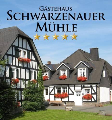 Gästehaus Schwarzenauer Mühle Cover Picture