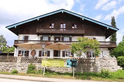 Landgasthof Einbachmühle Cover Picture