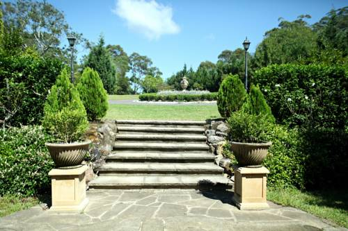 Avoca Valley Bed and Breakfast Cover Picture