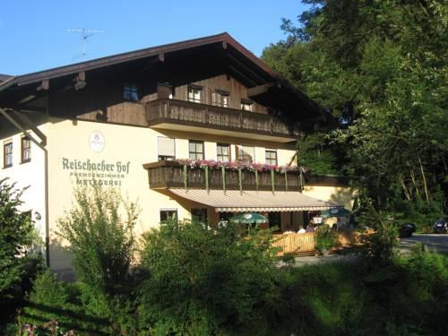 Reischacher Hof Cover Picture