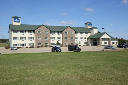 Boarders Inn & Suites - Shawano Cover Picture