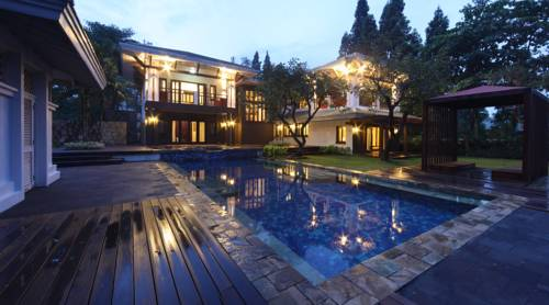 Taman Dayu Golf and Resort Cover Picture