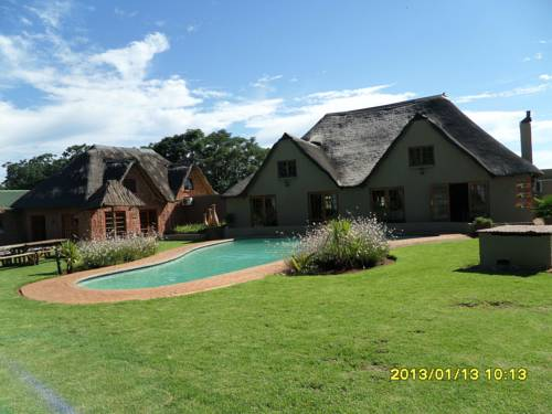 Rock Cottage Lodge Cover Picture