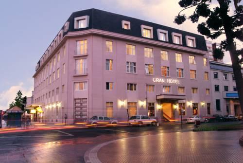 Gran Hotel Isabel Riquelme Cover Picture