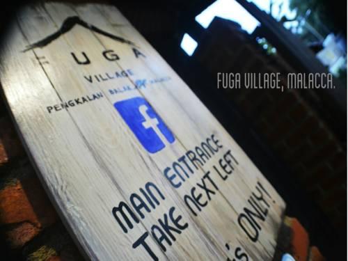 Fuga Village Cover Picture