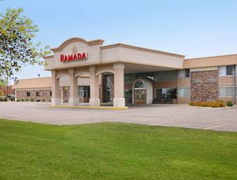 Ramada Marshall Cover Picture