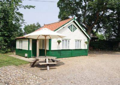 Browston Lodge Cover Picture